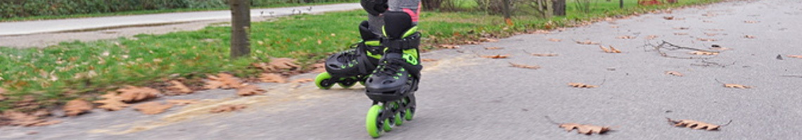 Skates voor kids
