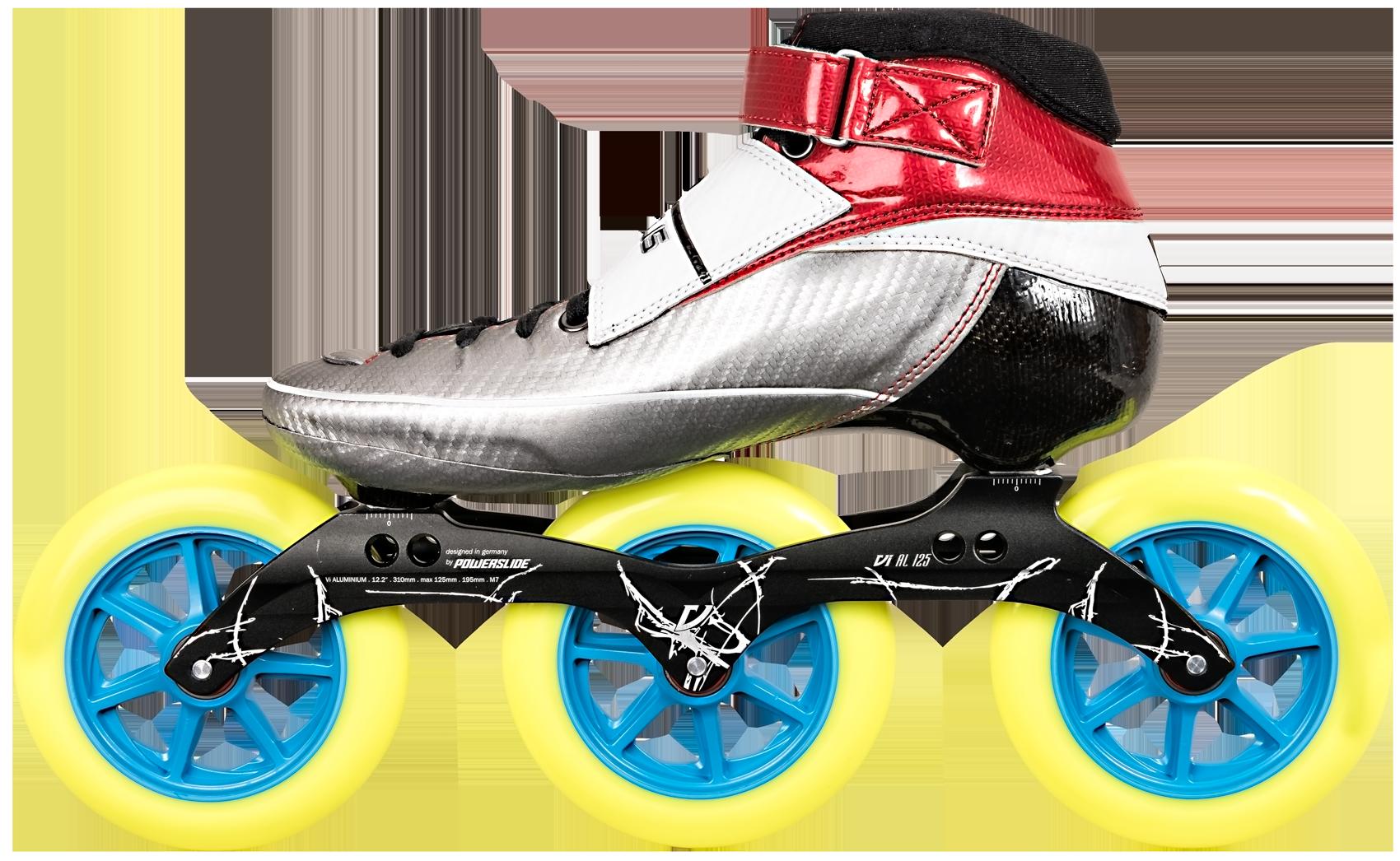 c710d266c09 CadoMotus New Speed 110 3x125mm bestellen bij Skate-dump.com