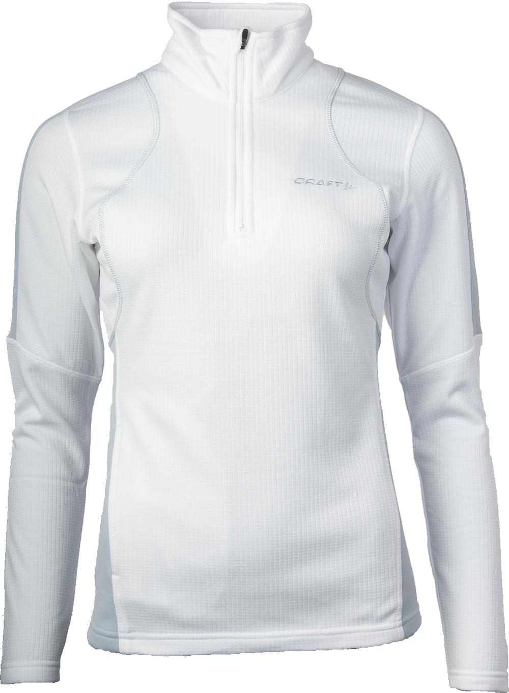 goed uit x online te koop klassieke pasvorm Craft Shift Free Pullover Woman