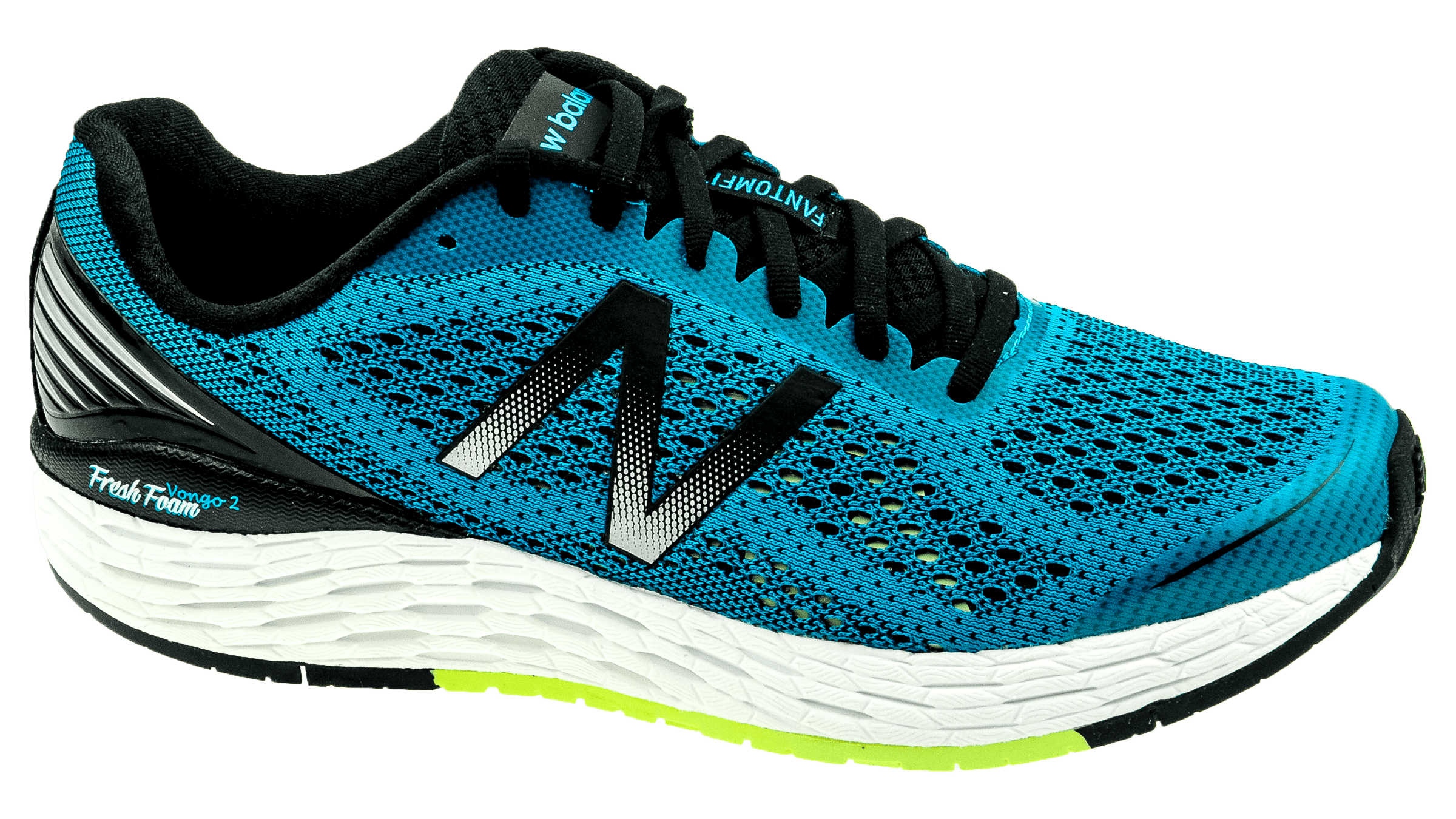 New Balance Fresh Foam Vongo 2 Maldives Blueblack