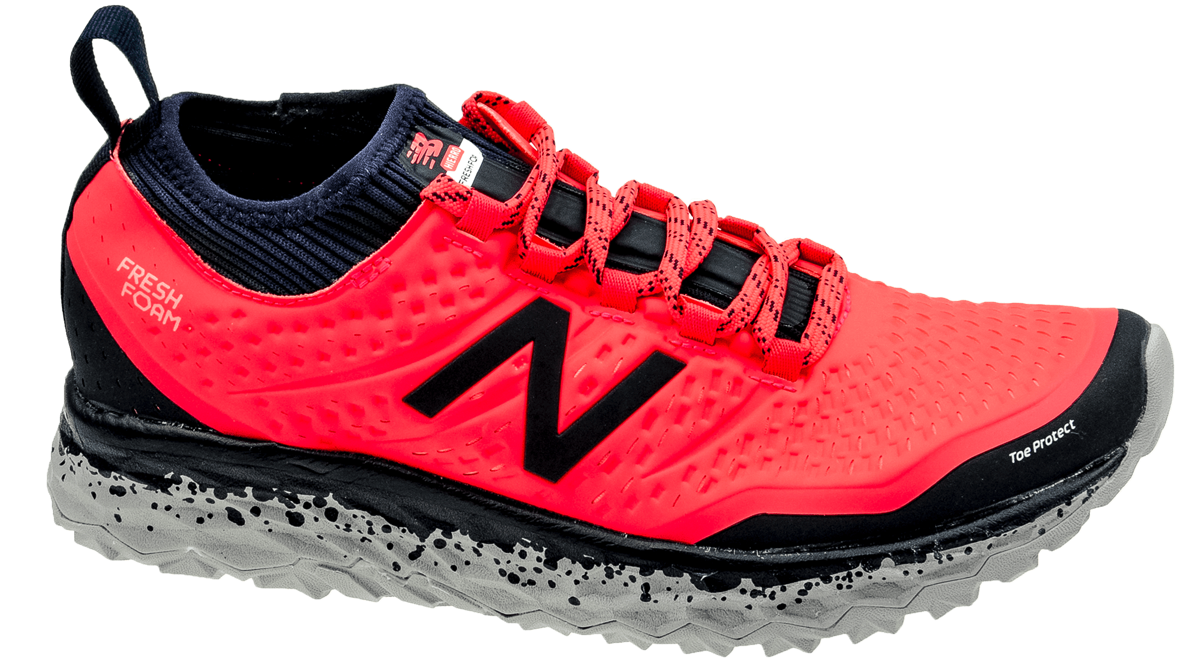 new enjoy cheap price another chance Fresh Foam Hierro v3 vivid coral/pigment