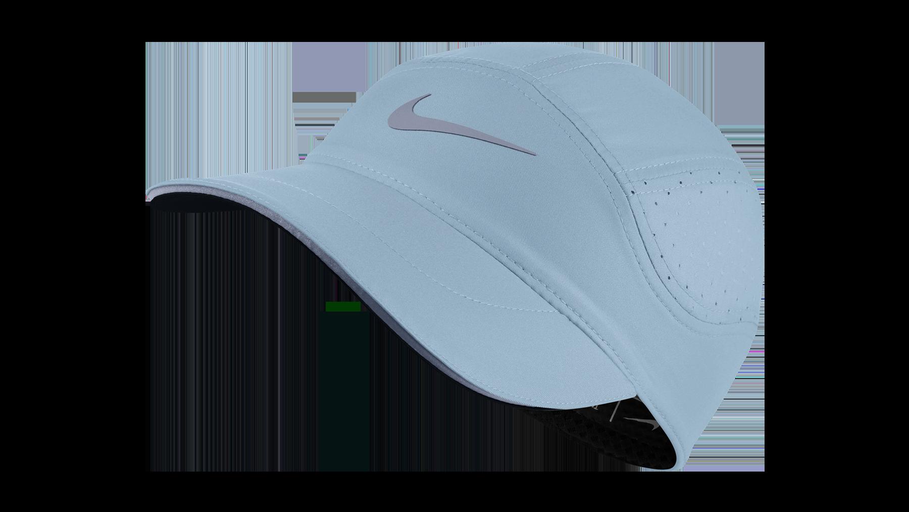 Nike Women s Dri-Fit AeroBill running cap  oceanbliss  bestellen bij ... e3bbb65f2df