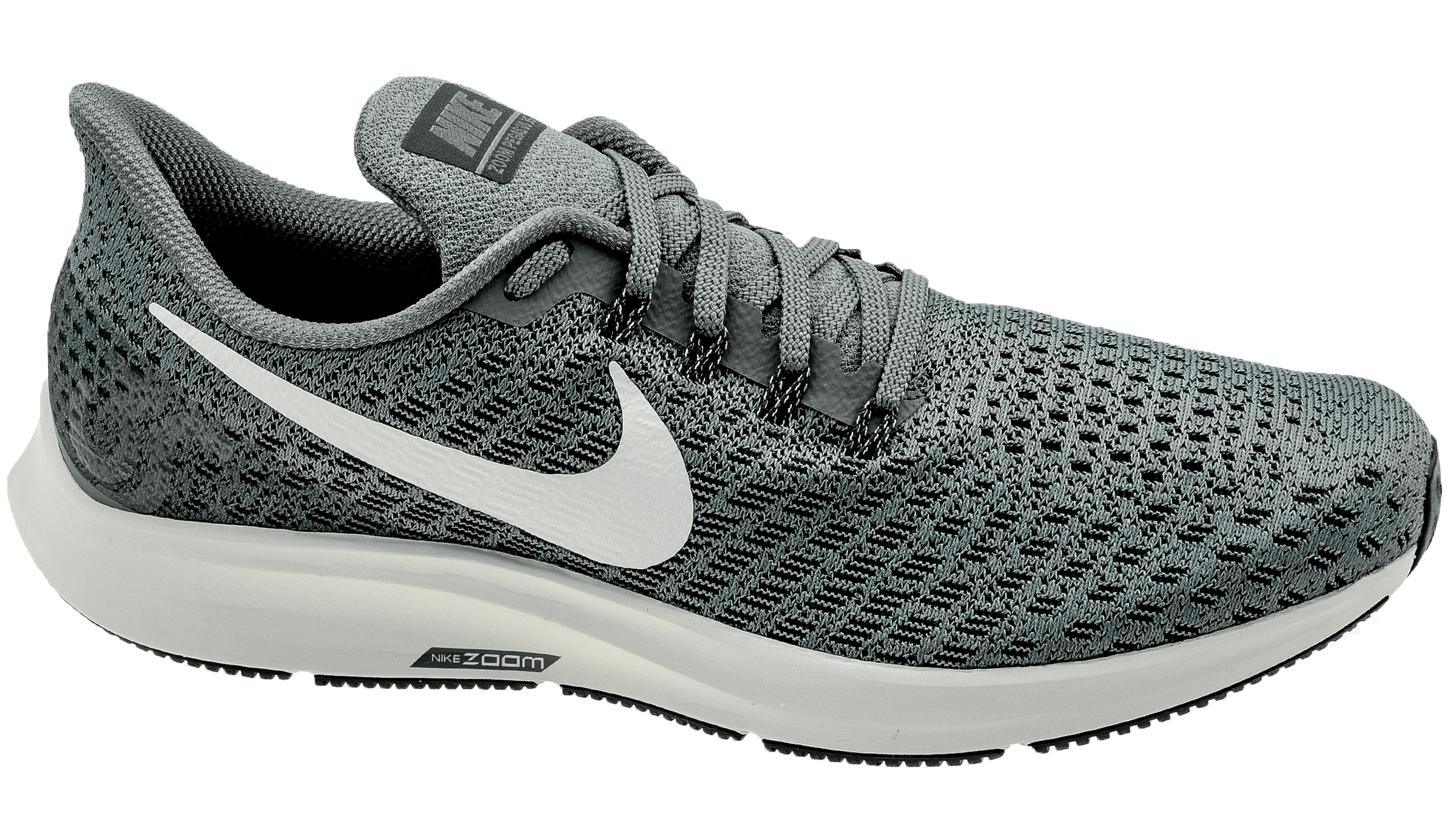 Nike Air Zoom Pegasus 35 cool greypure platinum
