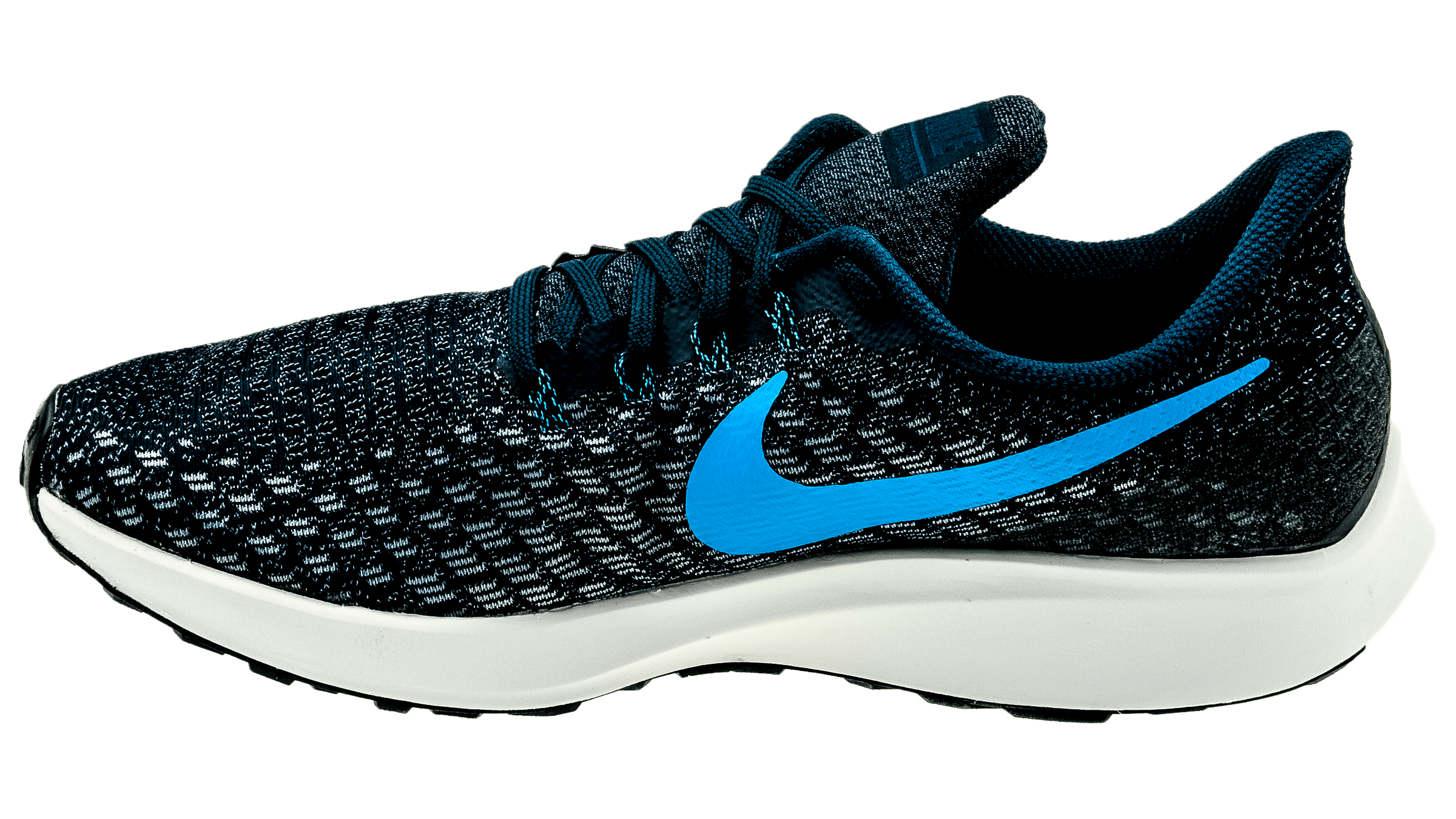 Air Zoom Pegasus 35 obsidianblue herogun smoke