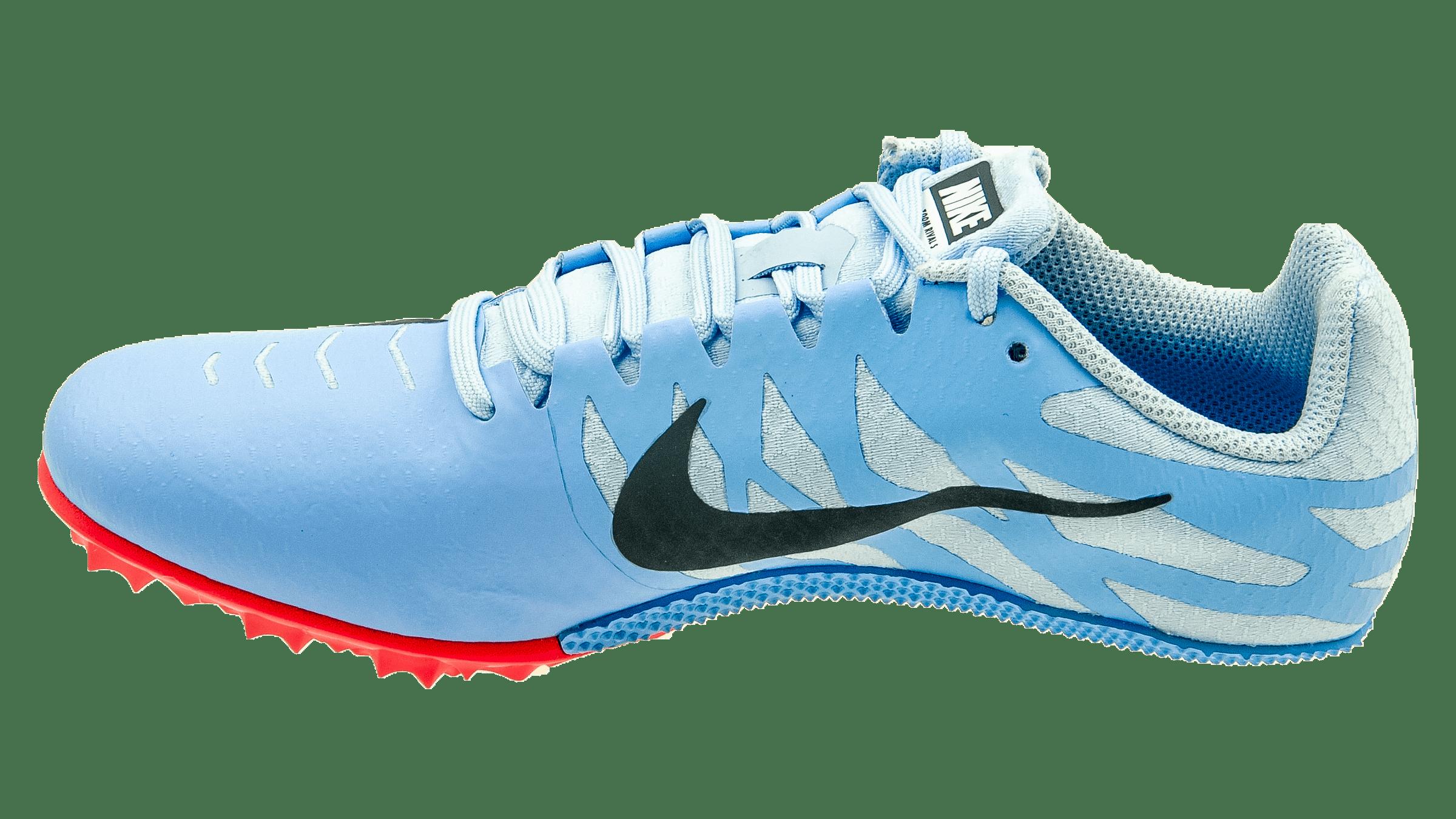 best service a8f57 2ff00 NikeZoom Rival S9 football blue blue fox  unisex