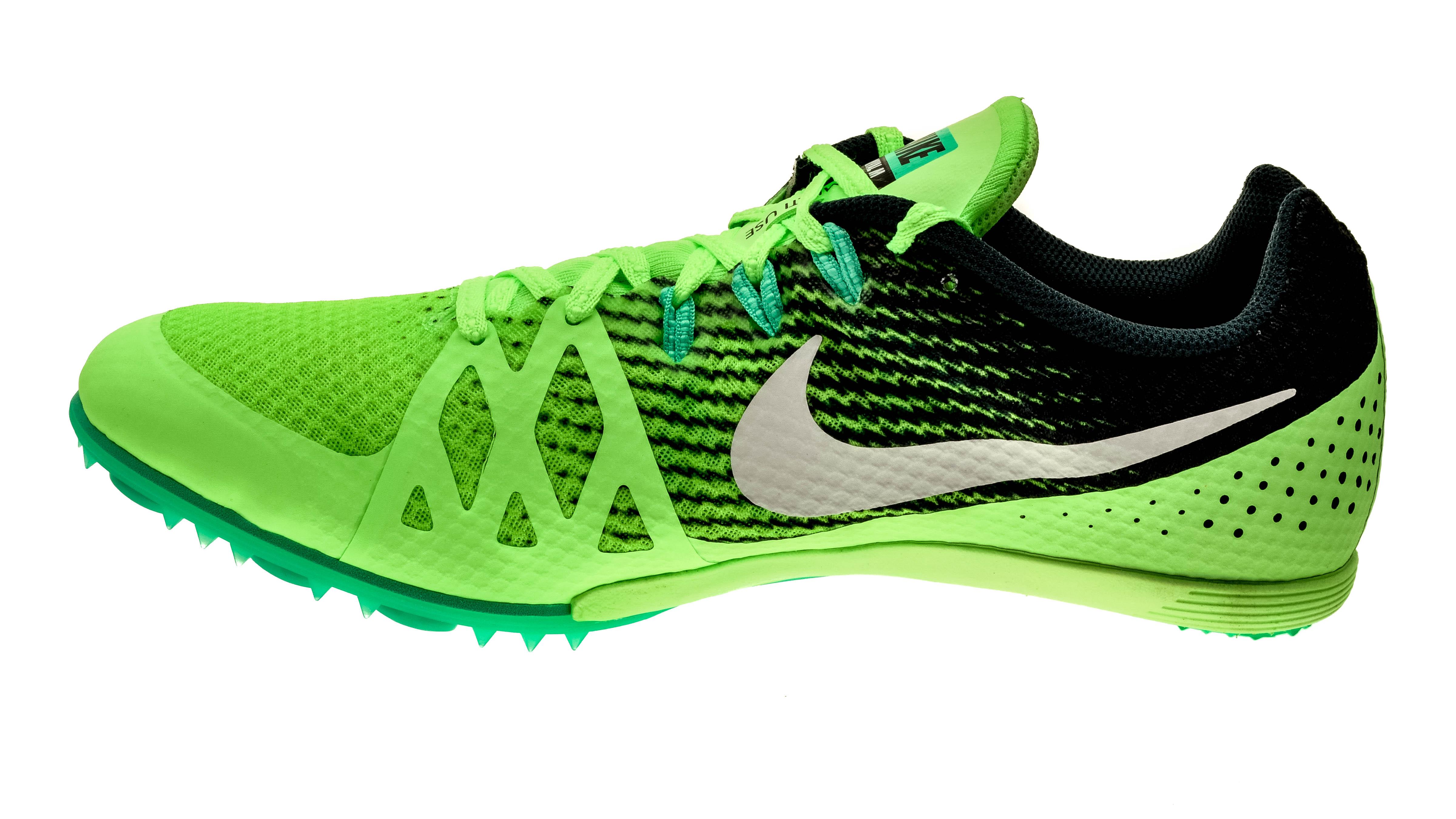 filtrar dispersión no usado  Nike Zoom Rival M8 ghost-green/white-seaweed/green [unisex]