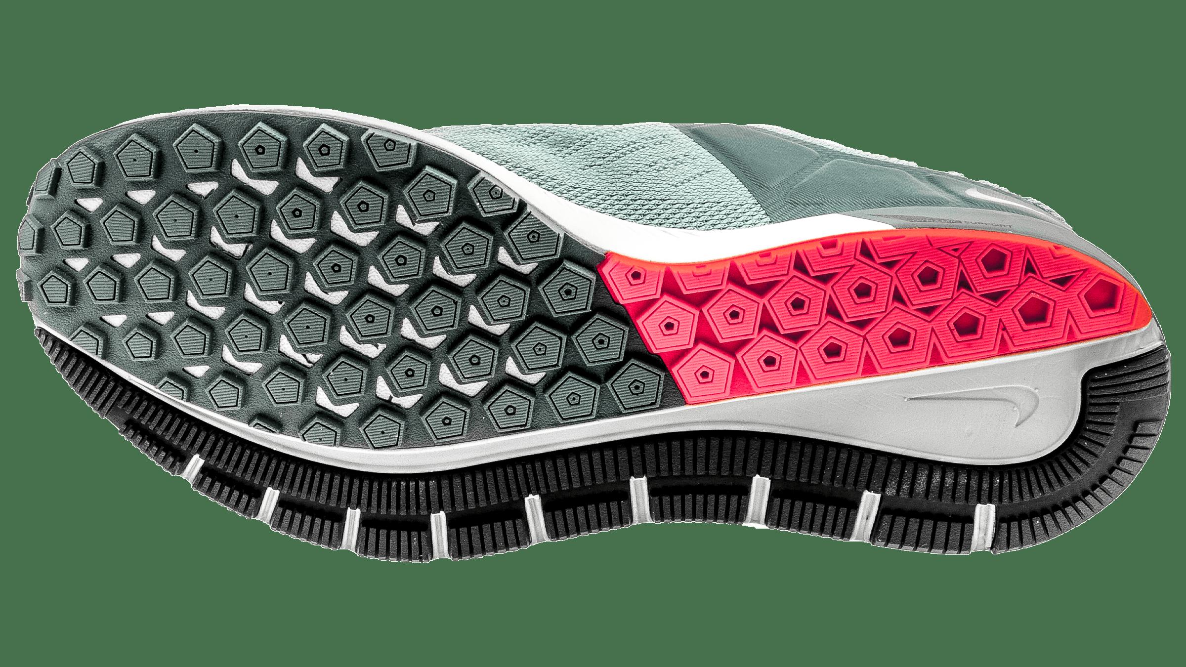 f98a56e8b50 Nike Air Zoom Structure 22 obsidian mist/bright crimson bestellen ...