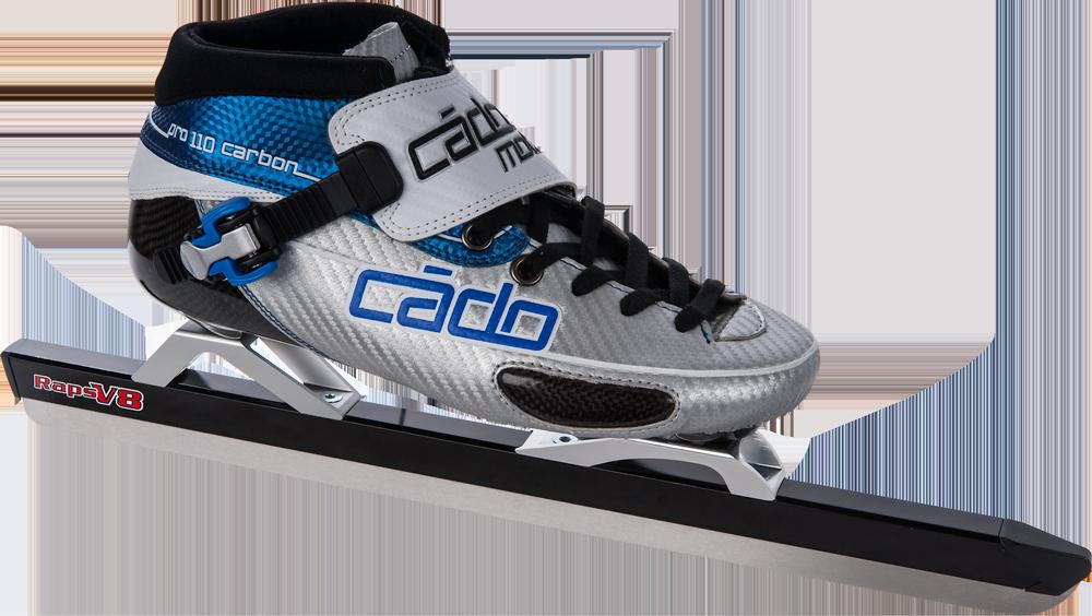 03c1f1d86e9 CadoMotus Pro 110 with Raps ice blade bestellen bij Skate-dump.com