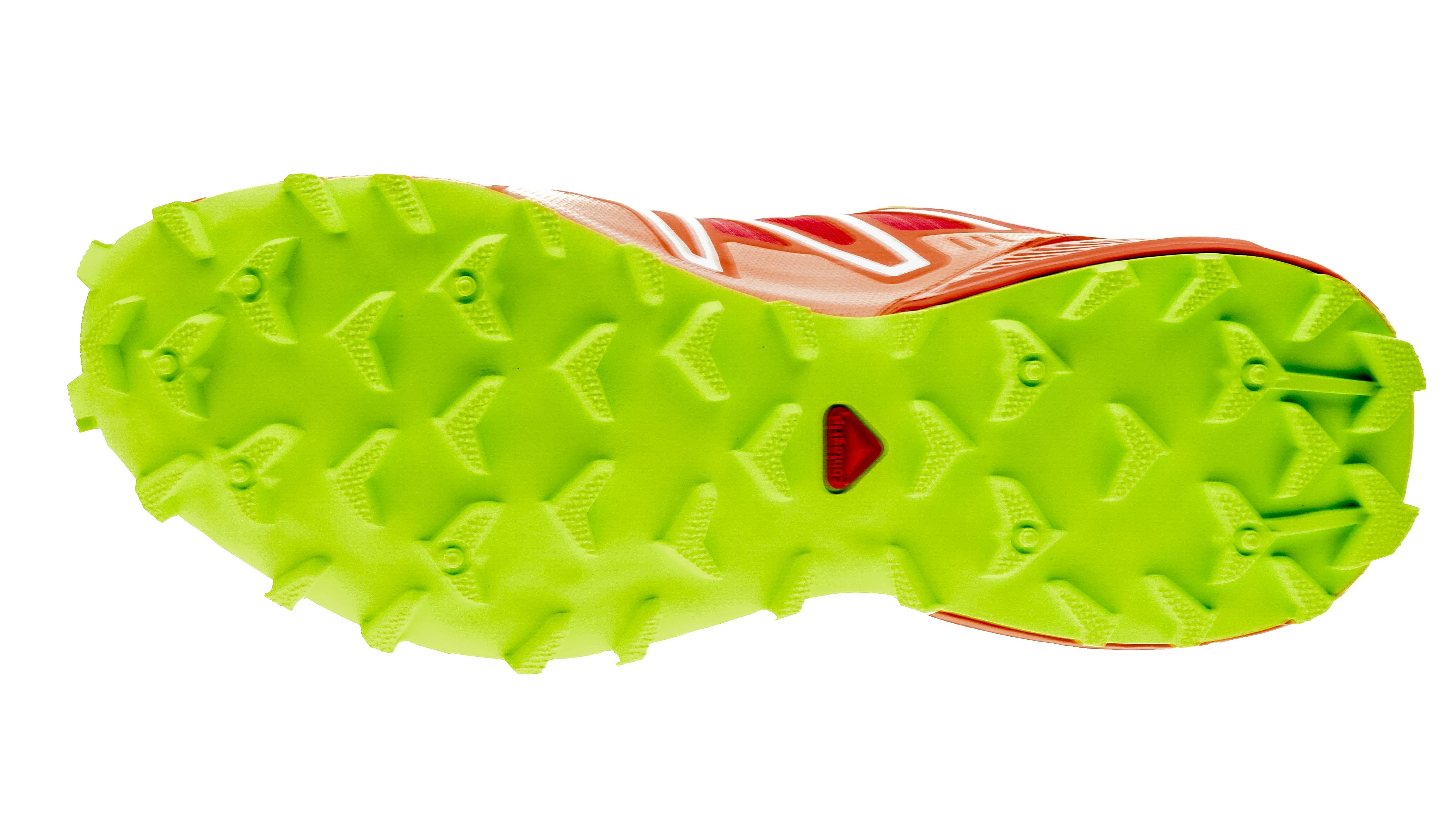 769a48f67573 Salomon Speedcross 3 W lotus-pink papaya gecko-green bestellen bij ...