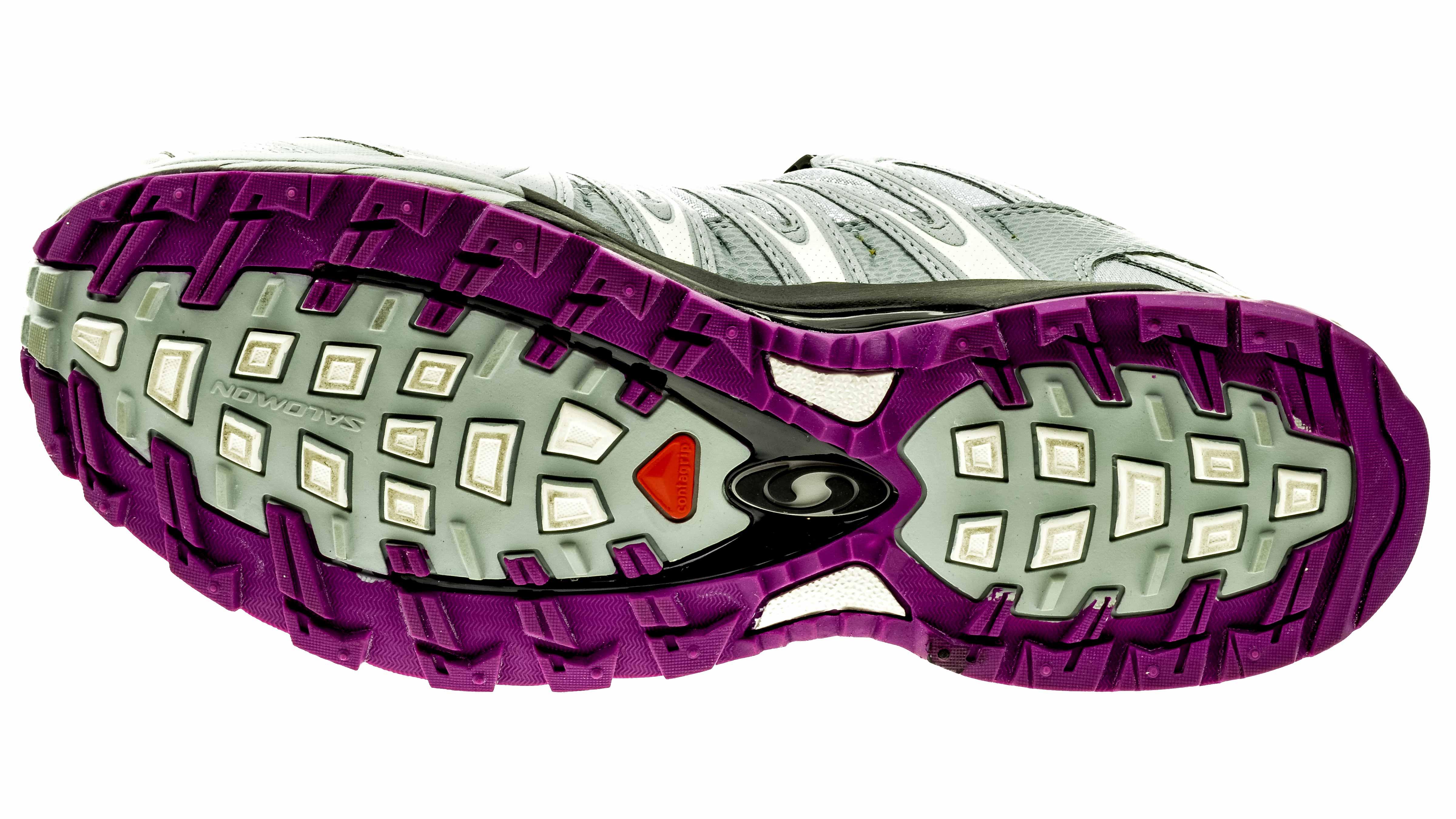 Salomon XA Pro 3D ULTRA GTX light onixvery purplecane