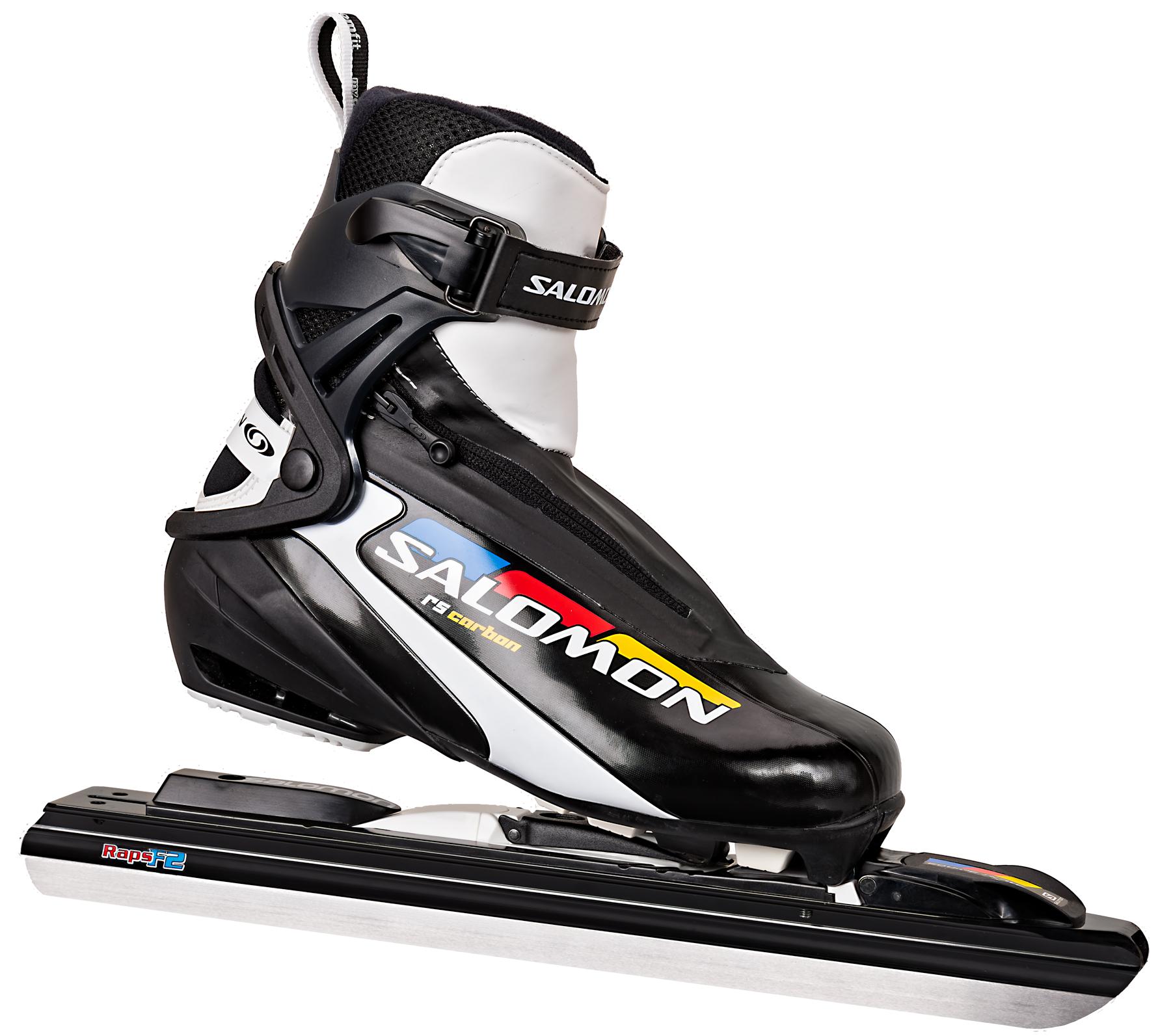 ea8063415bb Salomon RS Carbon Boot with Raps F1 THOR bestellen bij Skate-dump.com
