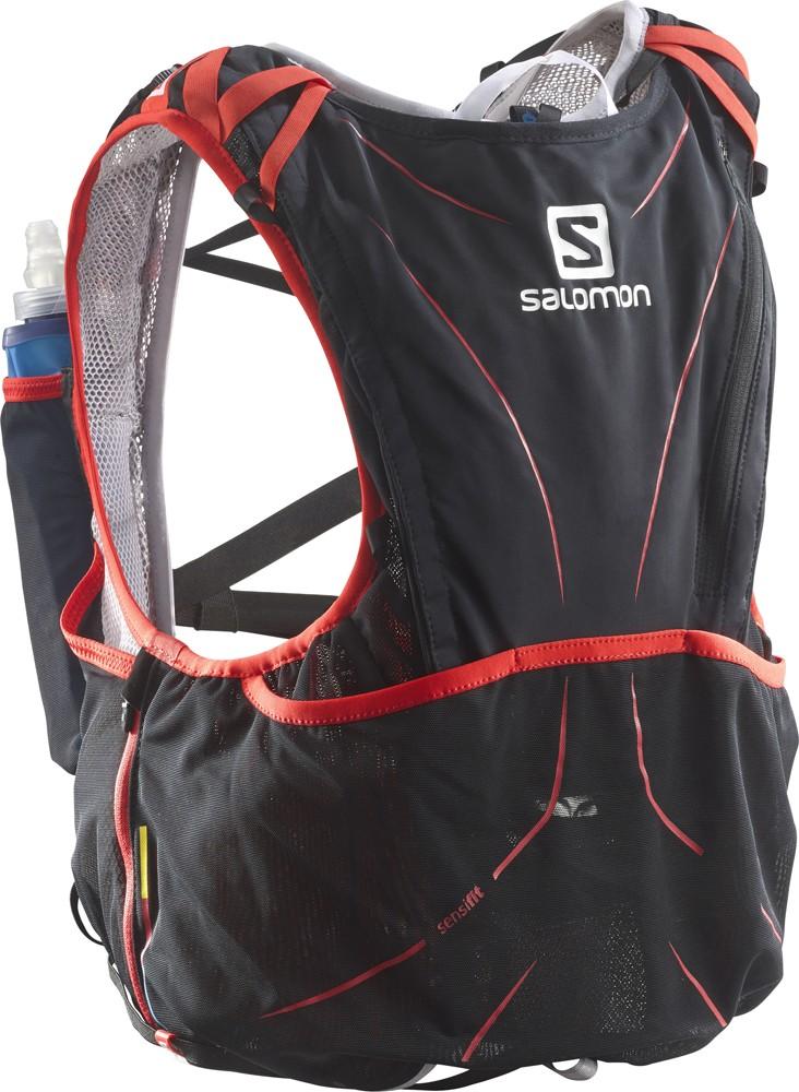 Salomon S Lab Advanced Skin Hydro 12 Set Hydration Vest