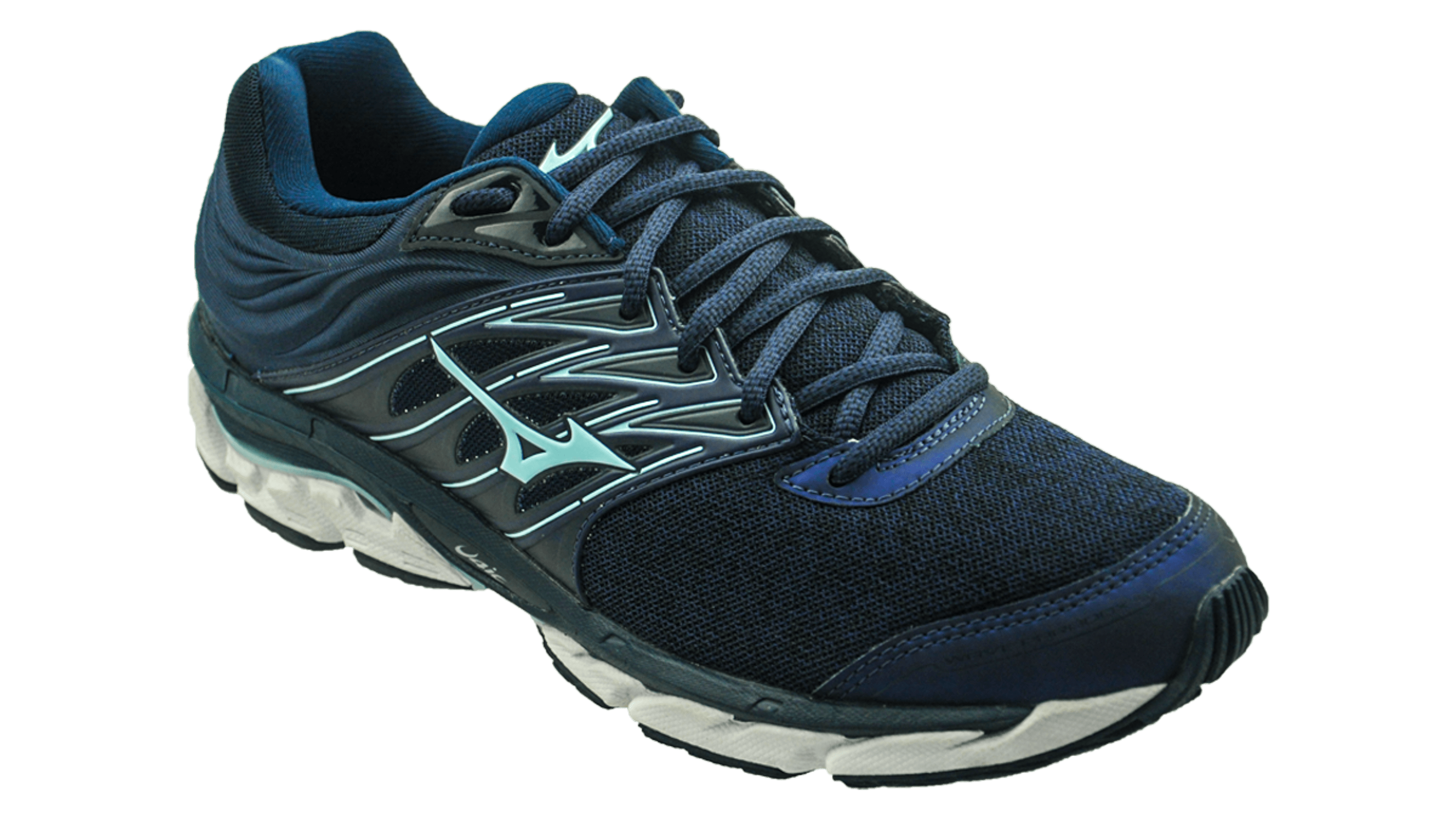 Mizuno Mens Wave Paradox 5 Running Shoes Athletic Trainers Sneakers Sport